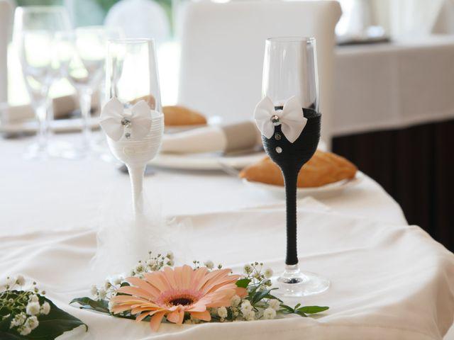 La boda de Víctor y Silvia en Oliva, Valencia 11