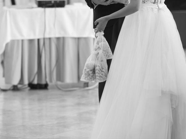 La boda de Víctor y Silvia en Oliva, Valencia 14