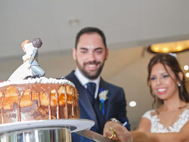 La boda de Víctor y Silvia en Oliva, Valencia 15
