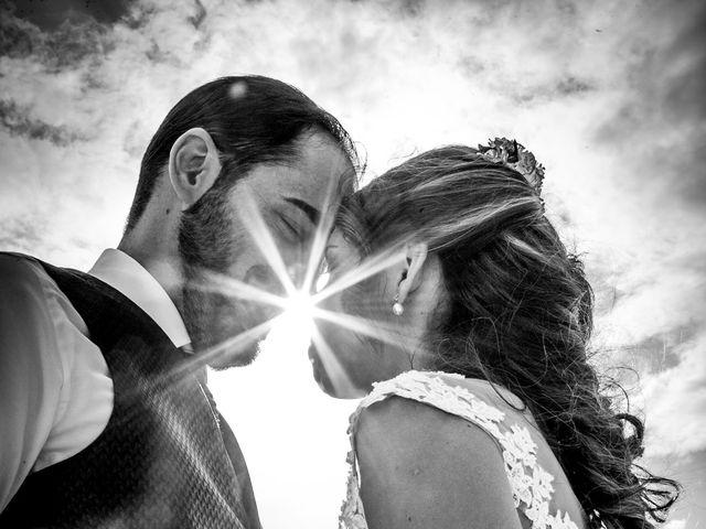 La boda de Víctor y Silvia en Oliva, Valencia 24