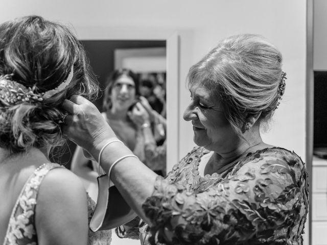 La boda de Cristina y Diego en Monforte de Lemos, Lugo 32