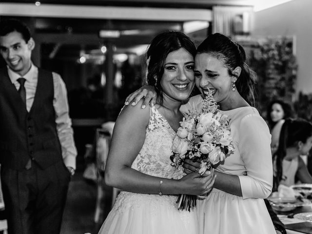 La boda de Cristina y Diego en Chantada (Santa Marina), Lugo 80