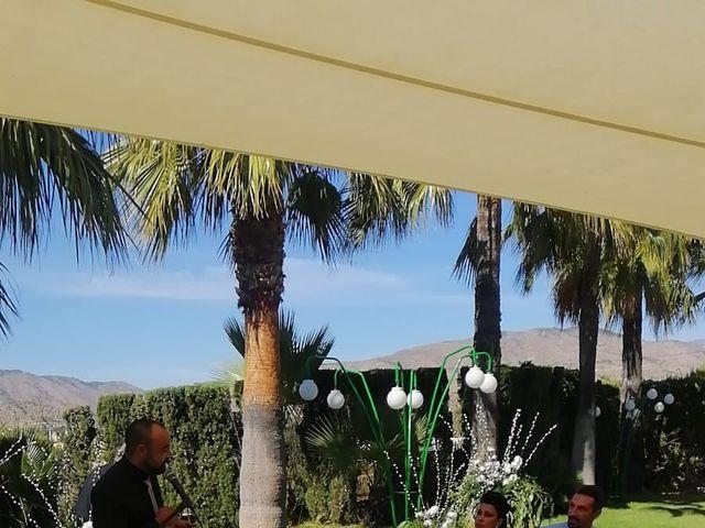 La boda de Javier  y Carla en La/villajoyosa Vila Joiosa, Alicante 7