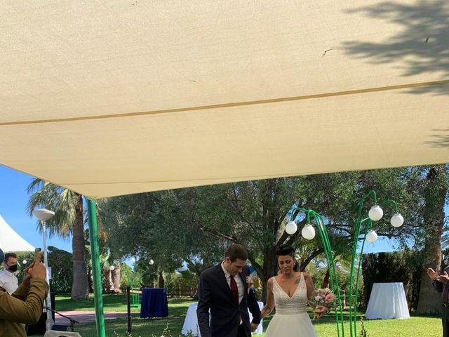 La boda de Javier  y Carla en La/villajoyosa Vila Joiosa, Alicante 40