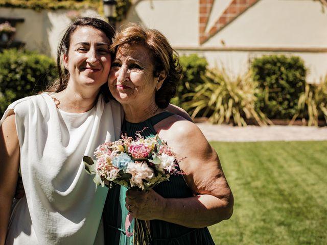 La boda de Marta y Irene en Illescas, Toledo 48