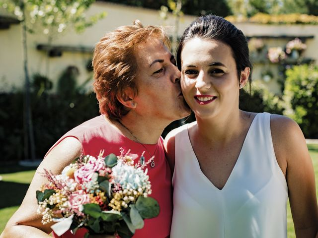 La boda de Marta y Irene en Illescas, Toledo 49