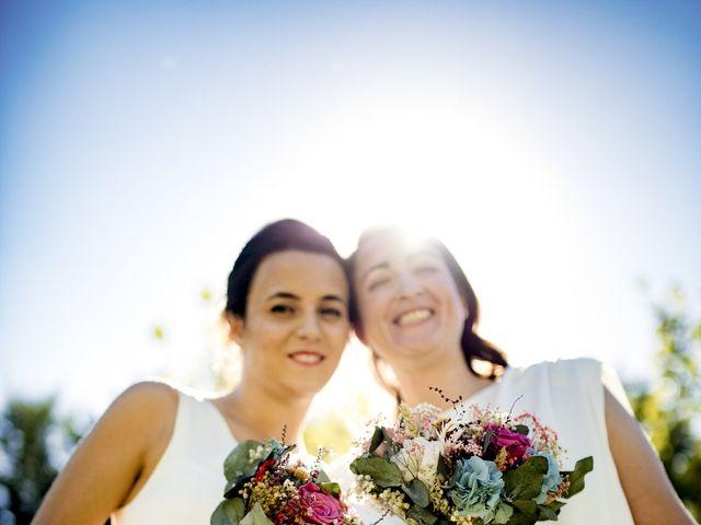La boda de Marta y Irene en Illescas, Toledo 62