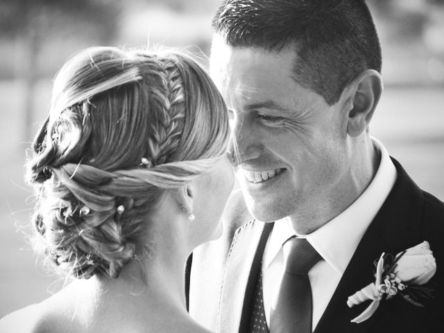 La boda de Jeanet y Luis