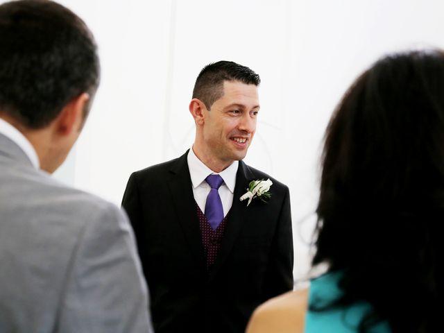 La boda de Luis y Jeanet en Guadalajara, Guadalajara 7