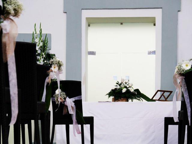 La boda de Luis y Jeanet en Guadalajara, Guadalajara 16