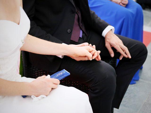 La boda de Luis y Jeanet en Guadalajara, Guadalajara 17