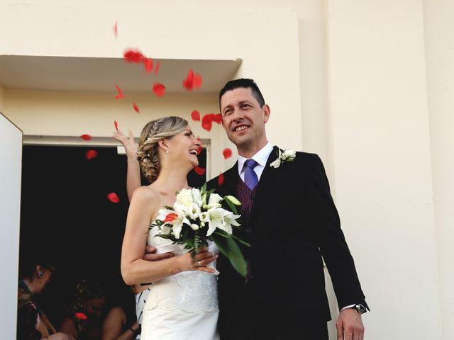 La boda de Luis y Jeanet en Guadalajara, Guadalajara 19