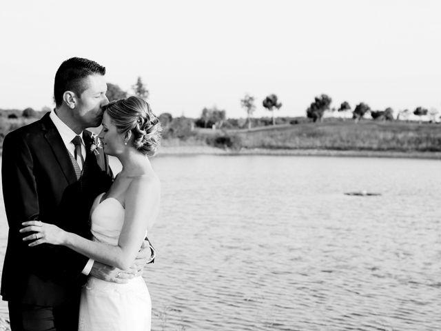 La boda de Luis y Jeanet en Guadalajara, Guadalajara 1
