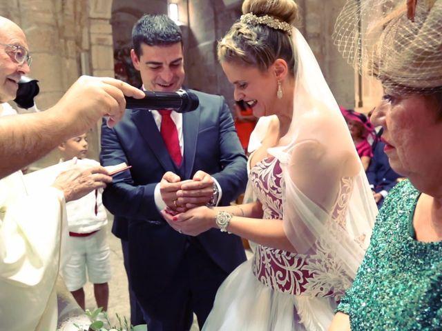 La boda de Cristina y Emiliano