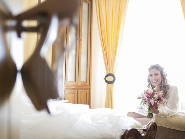 La boda de Roberto y Almudena en Fuenlabrada, Madrid 3