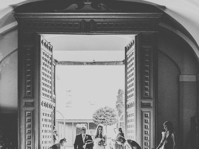 La boda de Roberto y Almudena en Fuenlabrada, Madrid 4