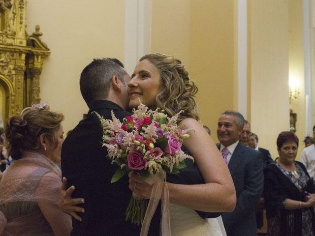 La boda de Roberto y Almudena en Fuenlabrada, Madrid 5