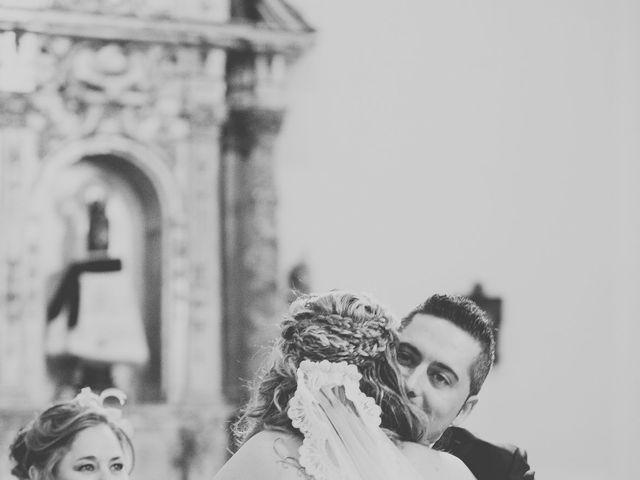 La boda de Roberto y Almudena en Fuenlabrada, Madrid 7