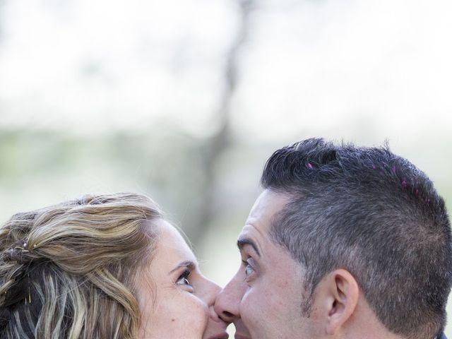 La boda de Roberto y Almudena en Fuenlabrada, Madrid 10