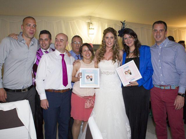 La boda de Roberto y Almudena en Fuenlabrada, Madrid 13