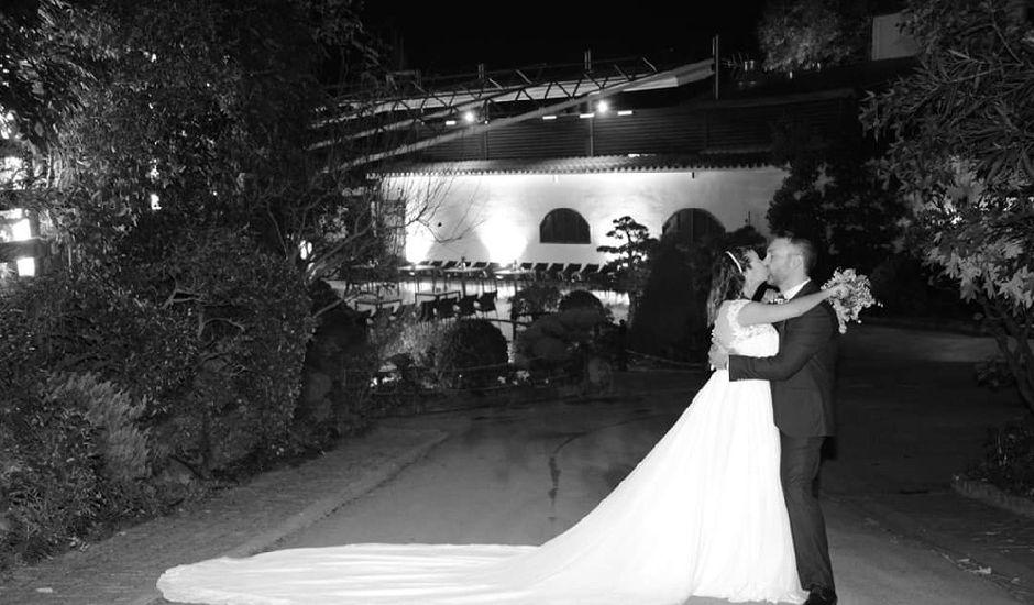 La boda de Lluis y Gina en Llinars Del Valles, Barcelona