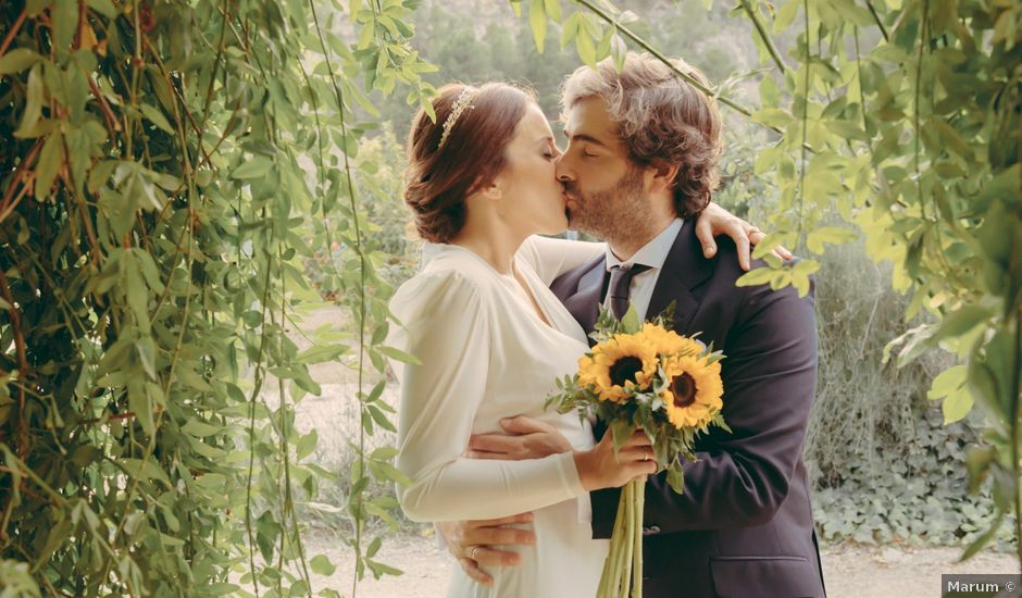 La boda de Miki y Marta en Murcia, Murcia