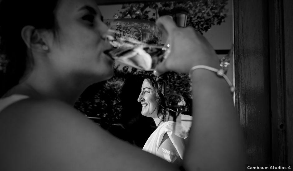 La boda de Marta y Irene en Illescas, Toledo