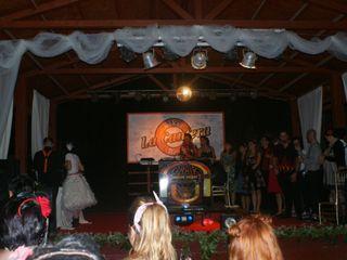 La boda de Eduard Vidal y Alexandra Domenech 1