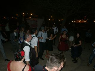 La boda de Eduard Vidal y Alexandra Domenech 3