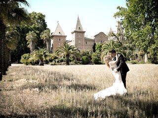 La boda de Natalia y Jose Luis