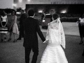 La boda de Carmen y Joaquín  1