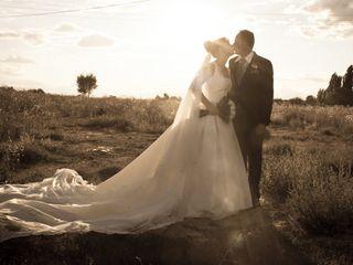 La boda de Diego  y Sara