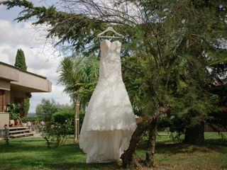 La boda de Montse y Juan 1