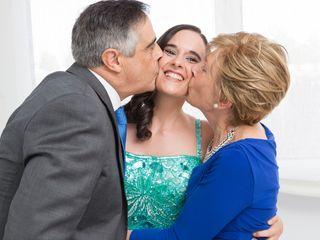 La boda de Cora y Maria 3