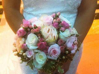 La boda de Verónica  y David 1