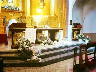 La boda de Verónica  y David 3