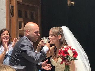 La boda de Puri y Juan 3