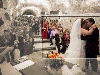 La boda de Sara y Felix