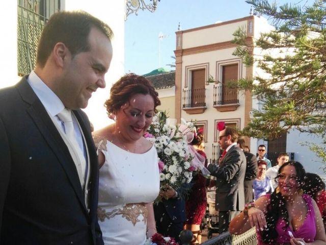 La boda de Manuel y Elena  y Elena