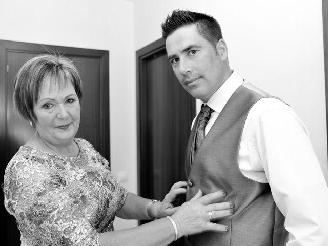La boda de Jose Luis y Natalia en Montferri, Tarragona 7