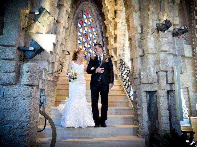 La boda de Jose Luis y Natalia en Montferri, Tarragona 11