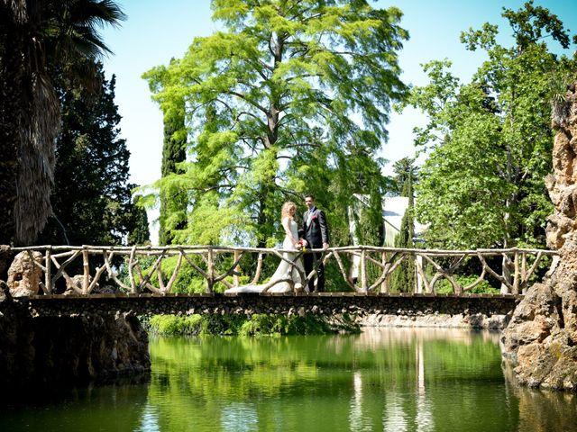 La boda de Jose Luis y Natalia en Montferri, Tarragona 14