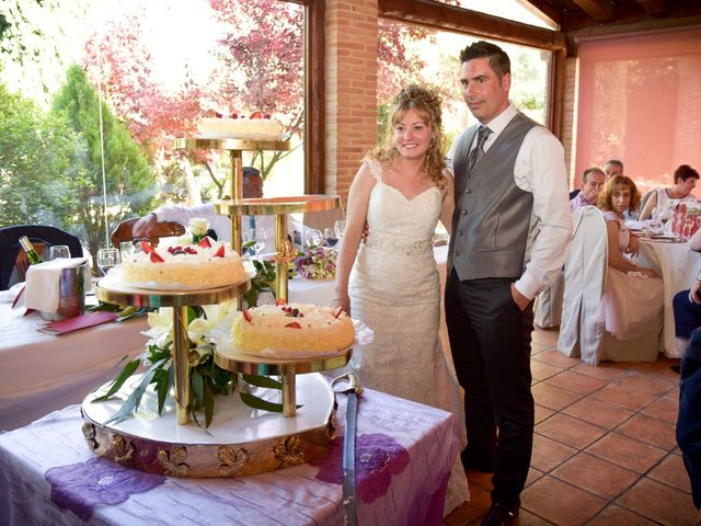 La boda de Jose Luis y Natalia en Montferri, Tarragona 19