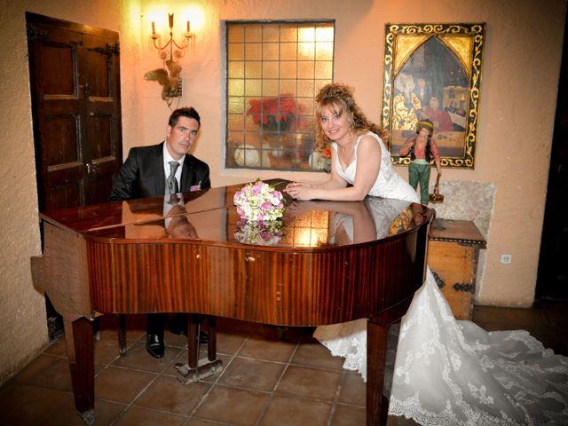 La boda de Jose Luis y Natalia en Montferri, Tarragona 15