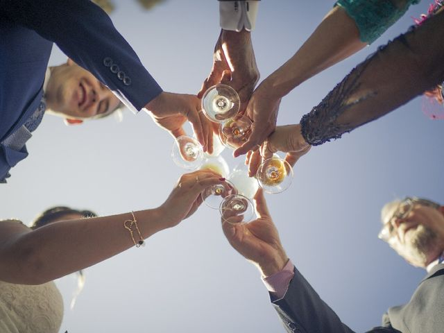 La boda de David y Verónica en Jerez De La Frontera, Cádiz 4