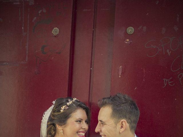 La boda de David y Verónica en Jerez De La Frontera, Cádiz 5