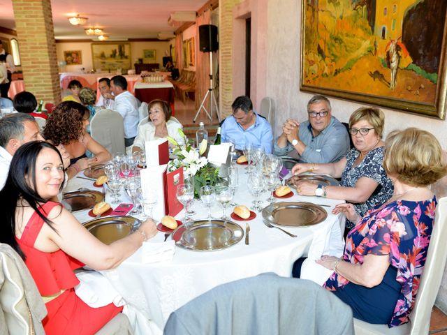 La boda de Jose Luis y Natalia en Montferri, Tarragona 16