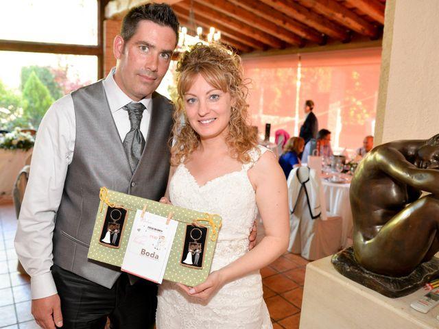 La boda de Jose Luis y Natalia en Montferri, Tarragona 18