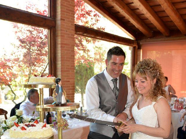 La boda de Jose Luis y Natalia en Montferri, Tarragona 20