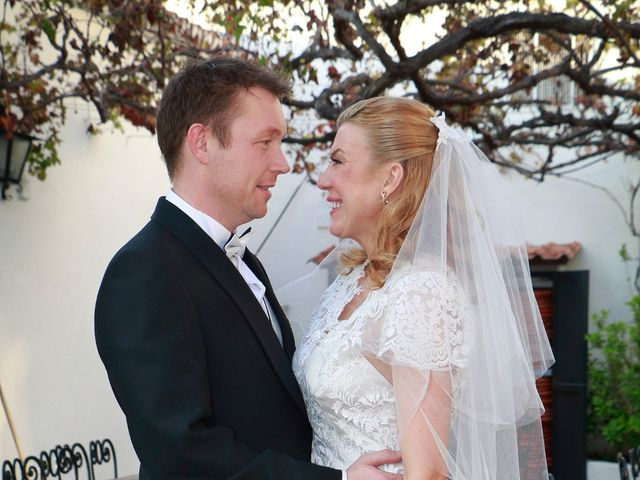 La boda de Jonh y Osana en Málaga, Málaga 5